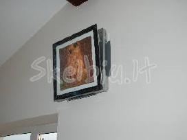 Oro kondicionieriai atlas,coolix,šilumos siurbliai - nuotraukos Nr. 3