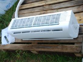 Oro kondicionieriai atlas,coolix,šilumos siurbliai - nuotraukos Nr. 7