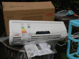 Oro kondicionieriai atlas,coolix,šilumos siurbliai - nuotraukos Nr. 10
