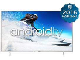 Philips Android Smart Led Oled TV naujas