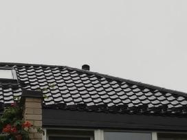 Plieninių stogų-sienų dangų gamyba - nuotraukos Nr. 8