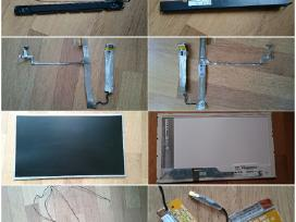 Nešiojamasis kompiuteris Lenovo Sl510 dalimis