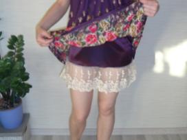 Vintažinė suknelė tik 8 eurai, dydis S