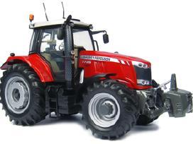 Massey Ferguson, traktorių dalys, remontas