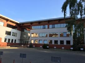 Puikiai įrengtos administracinės patalpos centre