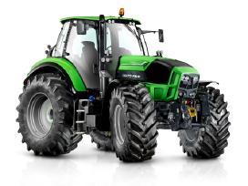 Deutz-fahr traktorių dalys