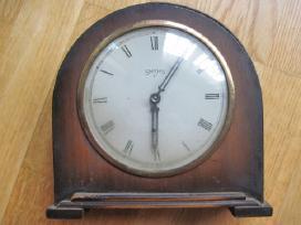 Smith laikrodis Kolekcinis Retas