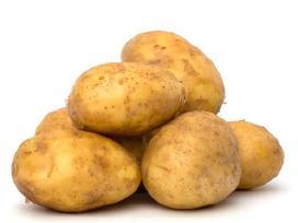 Bulvės Laura, Vineta
