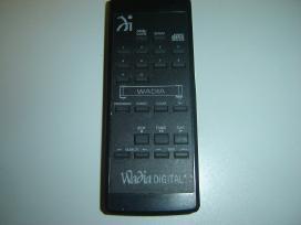 Wadia Yamaha, Sony