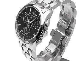 Tissot T035.617.11.051.00 Vyriškas Laikrodis