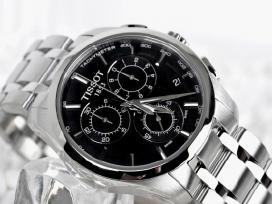 Tissot vyriškas laikrodis T035.617.11.051.00