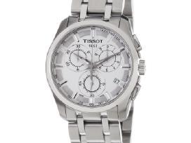 Tissot T035.617.11.031.00 Vyriškas Laikrodis