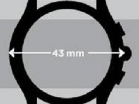 Tissot vyriškas laikrodis T035.617.11.031.00