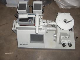 Mikroskopa Mbs-1, Mbs-10, Lomo Biolam, Neophot 2