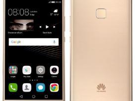 Naudoti Huawei P9 Lite stovis idealus, superkam