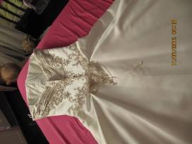 Parduodu iskirtinio grozio vestuvine suknele. - nuotraukos Nr. 5