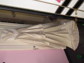 Parduodu iskirtinio grozio vestuvine suknele. - nuotraukos Nr. 8