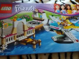 Lego friends kondtruktorius