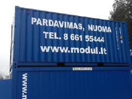 Naujas 2280EUR+PVM (Vilniuje)