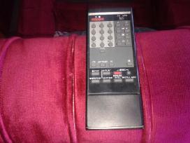 Televizorius Panasonic - nuotraukos Nr. 3