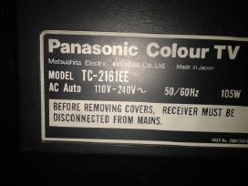 Televizorius Panasonic - nuotraukos Nr. 5