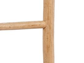 Bambukinės Kopėtėlės Rankšluosčiams, vidaxl