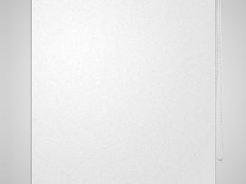 Naktinis Roletas 80 x 230 cm, Baltas, vidaxl