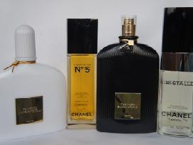 Originalūs kvepalai bei testeriai - nuotraukos Nr. 5