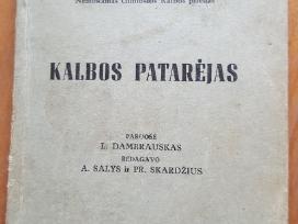 Įvairaus turinio knygos