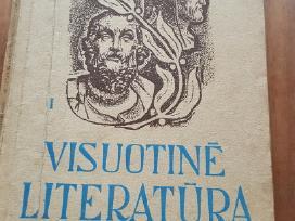 Filosofinės ir kitokios knygos
