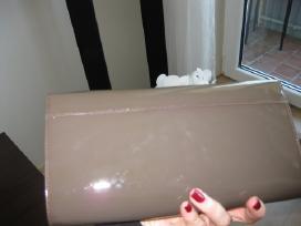 Bloomingdales nat. odos rankinė delninė