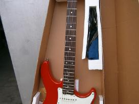Gitaros Peavey, Yamaha, Cort.