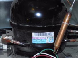 Šaldymo įrangos taisymas jūsų restorane ir namuose