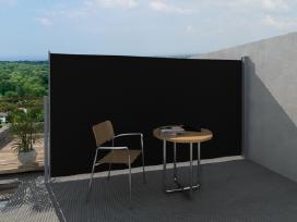 Ištraukiama Pertvara Kiemui, Terasai, 160 x 300 cm