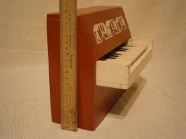 Vaikiškas Pianinas Annele senovinis
