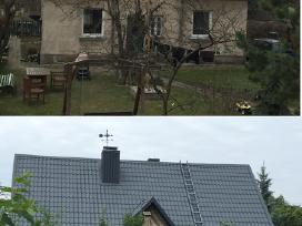 Profesionalus stogų dengimas, fasadų šiltinimas - nuotraukos Nr. 6