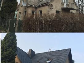 Profesionalus stogų dengimas, fasadų šiltinimas - nuotraukos Nr. 7