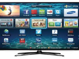 Perku televizorius Philips, Samsung, LG ir t.t.