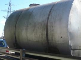 Cisterna,bačka,talpa,cisternos, 10 kub.m.