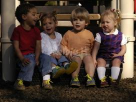 Batukai vaikams Gucio - natūralios odos