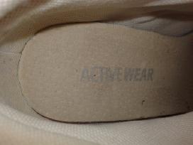 Pilki Activewear aulinukai
