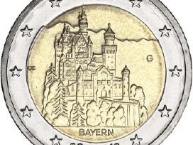 Vokietija 2012 Bayern A-d-f-g-j