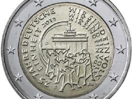 Vokietija 2 euro 2015 German Unity Adfgj