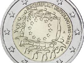 Vokietija 2 euro 2015 Eu flag Adfgj