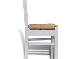 Dažytos Medinės Valgomojo Kėdės 241253 vidaxl - nuotraukos Nr. 4