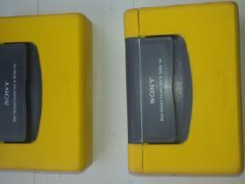 """Naujas Dv mini video casetes 60 min """"Maxell """"."""
