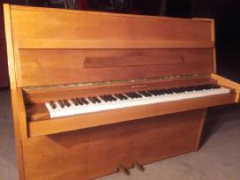 Sviesus pianinas Ryga