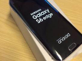 Samsung Galaxy S6 Edge 32 GB. - nuotraukos Nr. 2