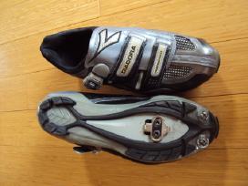 Diodora dviračio batai 40d - nuotraukos Nr. 4