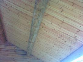 Kokybiškos dailylentės,grindys,terasos.vilniuje. - nuotraukos Nr. 7